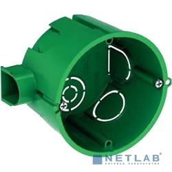 Schneider Electric IMT35100 КОРОБКА УСТАНОВОЧНАЯ ДЛЯ СПЛОШНЫХ СТЕН 68(65)X45