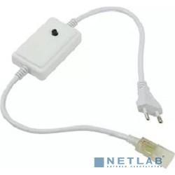 ЭРА Б0004974 Контроллер для полноцветной светодиодной ленты 220В RGBcontroller-220-A06 200Вт