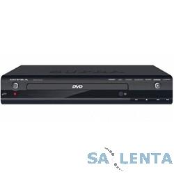 Проигрыватель DVD SUPRA DVS-013X black