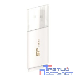 Silicon Power USB Drive 32Gb Ultima B06 SP032GBUF3B06V1W {USB3.0, White}