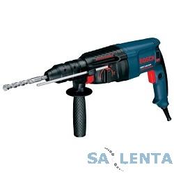Bosch GBH 2-26 DFR Перфоратор SDS-plus [0611254768] {800 Вт, 3Дж, 2,9кг, 3реж, кейс +патрон sds-plus}