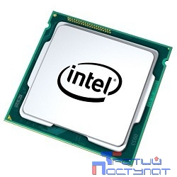 CPU Intel Core i7 4790 Haswell Refresh OEM {3.6ГГц, 8МВ, Socket1150}
