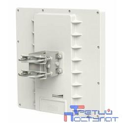 MikroTik RB911G-5HPnD-QRT Радиомаршрутизатор 5 ГГц, 802.11a/n, 30 дБм, MIMO 2х2