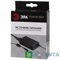 ЭРА LP-LED-12-36W-IP20-P-3,5 {Блок питания для модульной светодиодной системы}