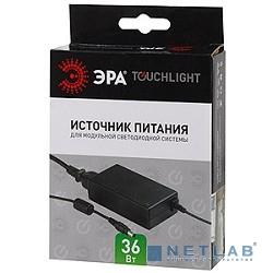 ЭРА C0045620 Блок питания для светодиодных модульных систем LP-LED-12-36W-IP20-P-3,5