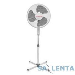 Вентилятор напольный SUPRA VS-1603 white/grey