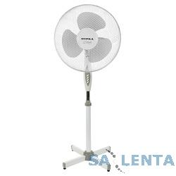 Вентилятор напольный SUPRA VS-1615R white/grey