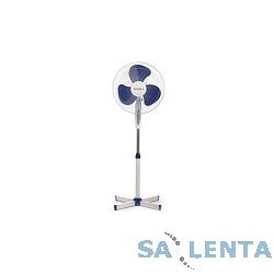 Вентилятор напольный SUPRA VS-1615R white/blue