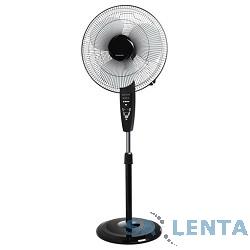 Вентилятор напольный Rolsen RSF-1650RT 60Вт скоростей:3, ПДУ, бронзовый