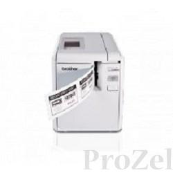 Brother  PT-9700PC  Профессиональное устройство для печати наклеек PT9700PCR1