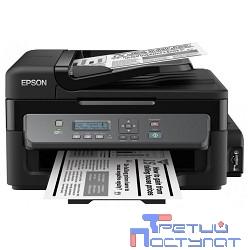 Epson M205 А4  C11CD07401  {A4, 1440х720, 34стр/мин, USB, Wi-Fi}