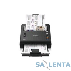 EPSON WorkForce DS-860 B11B222401 {А4, 600 x 600, 60стр./мин, USB}