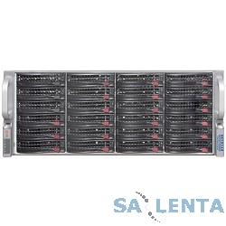 NETGEAR EDA4000-100WWS Модуль расширения на 24 диска (4U) с кабелем 6G SAS для ReadyDATA 5200 (без дисков)