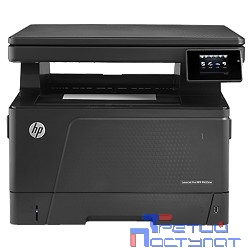 HP LaserJet PRO M435nw  A3E42A#B19 {принтер/сканер/копир, A3, 30стр/мин, 256Мб, USB, Ethernet, WiFi}
