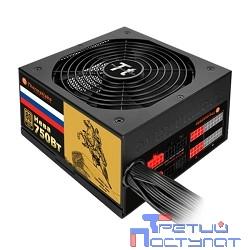 Thermaltake 750W Russian Gold Neva [W0427RE] {750W, APFC, 80+ Gold}