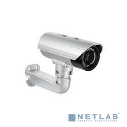 D-Link DCS-7513/A1A PROJ Видеокамера для наружного наблюдения Full HD видеокамера с сенсором WDR и возможностью ночной съемки