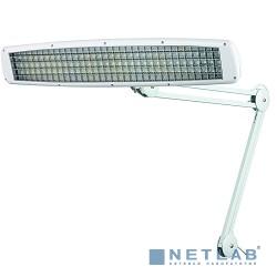 REXANT 31-0404 белая  {Настольная люминесцентная лампа на струбцине 3х14Вт}