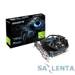 Gigabyte GV-N740D5OC-2GI (V2.0/V3.0)  RTL {GT740, 2Gb, PCI-E, DDR-5, D-Sub, DualDVI+HDMI}
