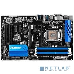 ASROCK Z97 PRO3 RTL {LGA1150, H97, Dsub, DVI, HDMI, GbLAN, SATA, RAID, ATX, 4DDR-III, PCI-E}