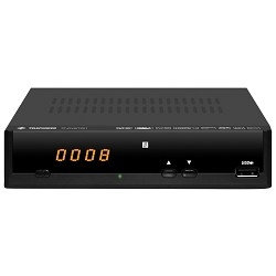 Цифровые ТВ приставки Telefunken