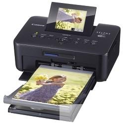 Canon SELPHY CP910 черный сублимационный, 10x 15см, цветной, печать 300x300, Wi-Fi [8426B002]
