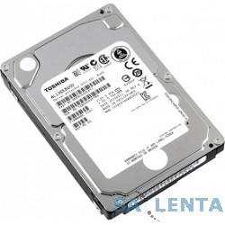 600Gb Toshiba (AL13SEB600) {SAS 2.0, 10 500 rpm, 64Mb buffer, 2.5″}