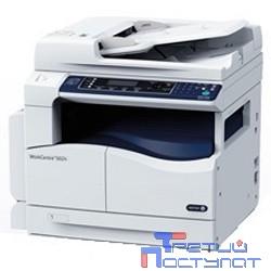 Xerox WorkCentre 5022(V_U) {A3, Printer/Copier/Scanner, 22 ppm A4 speed, 256 MB, USB, DADF}{ без опции сетевой печати/сканирования  опция сети-арт 1321390} 5022D