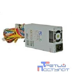 Procase Блок питания GAF400 [GAF400] {1U FlexATX 1FAN (400W), 80+Gold, 150*80*40mm,  +5B=14A, +12B=38A, +3,3B=17A, 5VSB=2.5A, Защита от перегрузки 105-150%, Входное напряжение 100-240В}