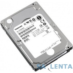 900Gb Toshiba (AL13SEB900) {SAS 2.0, 10 500 rpm, 64Mb buffer, 2.5″}