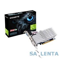 Gigabyte GV-N730SL-2GL (RTL) {GTX730, 2GB, 64bit, DDR3, D-Sub, DVI, HDMI, PCI-E}