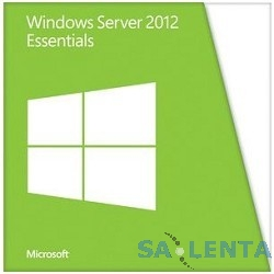 Microdoft Windows Server Essentials 2012 R2 [G3S-00725] Russian 64-bit {1pk DSP OEI DVD} 2CPU
