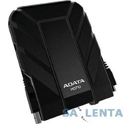 A-Data Portable HDD 2Tb HD710 AHD710-2TU3-CBK {USB3.0, 2.5″, Black}