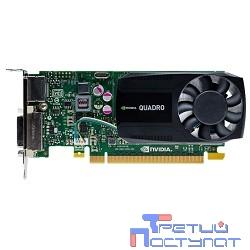 PNY Quadro K620 2GB RTL [VCQK620-PB ] PCIE DP DL DVI