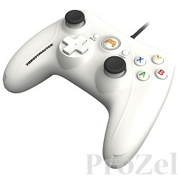 Thrustmaster GP XID White, PC [2960740]