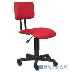Бюрократ CH-200NX/TW-97N  (Кресло, цвет  красный )