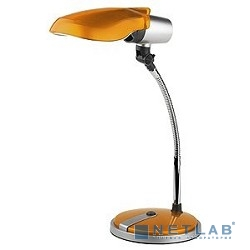 ЭРА C0044899 Настольный светильник NE-301-E27-15W-OR Оранжевый