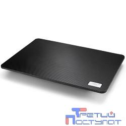 DEEPCOOL N1 BLACK  (Подставка для охлаждения ноутбука ( 20шт/кор, до 15,6