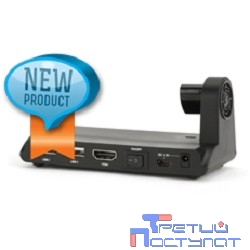 UPVEL UM-514C док-станция поворотный HDMI-порт, 3 * USB 2.0 порта, слот для карт MicroSD