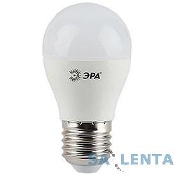 ЭРА LED smd P45-7w-827-E27