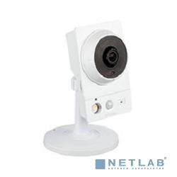 D-Link DCS-2136L/RU/A1A Беспроводная облачная сетевая HD-камера с поддержкой WDR и цветной ночной съемки