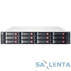 HP E7V99A Дисковый массив HP MSA 1040 (E7V99A) 2Prt FC DC LFF Strg
