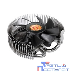Cooler Thermaltake MeOrb II (CL-P004-AL08BL-A) for S1150775/1156/1155/775/478/FM2/AM2+