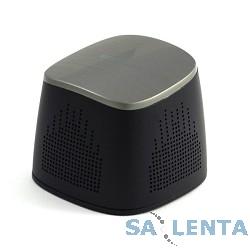 Bluetooth — колонка CMBS-305 (1*3W,300mAh, пластик) [CM000001198] (black/silver)