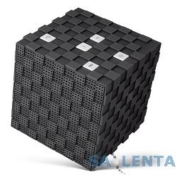 Bluetooth — колонка CROWN CMBS-308 (6W,1200mAh, пластик) (кнопки управления, голосовые вызовы)