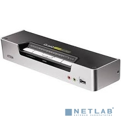 ATEN CS1794-(AT-G) CUBIQ 4 PORT HDMI KVMP SWITCH W/1.8M