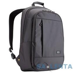 Case Logic  MLBP-115GY Рюкзак для ноутбука 15.6″, нейлон, серый