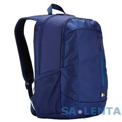 Case Logic WMBP-115B Рюкзак для ноутбука 15.6″, нейлон, синий
