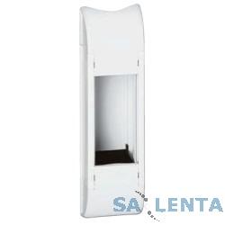Legrand (31066) Пустой розеточный блок емкостью до 8 модулей, белый
