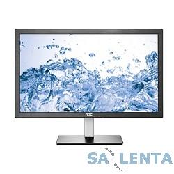 LCD AOC 21.5″ i2276Vw/01 Black-Silver {IPS, LED, 1920×1080, 5ms, 178/178, D-SUB, HDMI, 50M:1, 250cd}