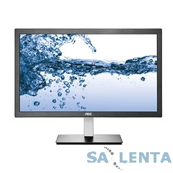 LCD AOC 23.6″ i2476Vwm Black-Silver {IPS, LED, 1920×1080, 5ms, 16:9, HDMI, VGA, 50M:1, 250cd}